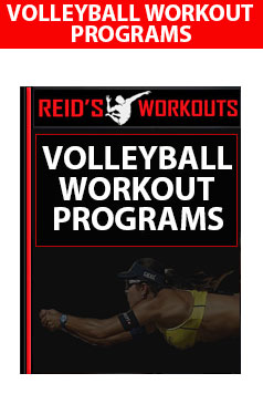 volleyball-workout-programs